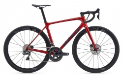 Giant TCR Advanced Pro 1 Disc - 2020