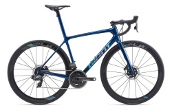 Giant TCR Advanced SL 1 Disc - 2020